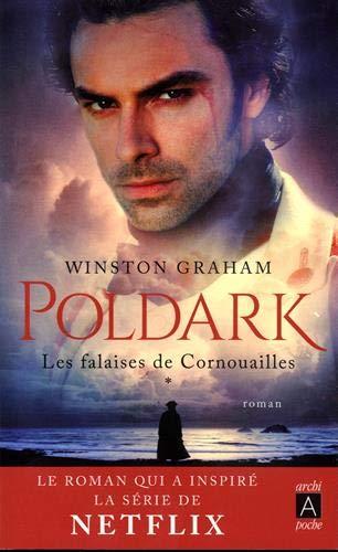[Graham, Winston] Poldark (t.1) Les falaises de Cornouailles 41qxyv10