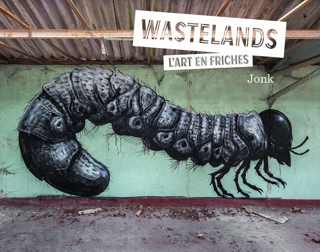[Jimenez, Jonathan] L'art en friches - Wastelands A1dxvh10