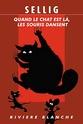 [Sellig] Quand le chat est là, les souris dansent 416zad10