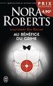 [Roberts, Nora] Lieutenant Eve Dallas - Tome 3 : Au bénéfice du crime 41aows10