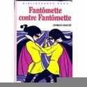 [Chaulet, Georges] Fantomette contre Fantomette  41fvbe10