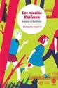 [Mazetti, Katarina] Les cousins Karlson - Tome 1 : Espions et fantômes 51ycmz10