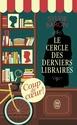 [Baron, Sylvie] Le cercle des derniers libraires 61aibc10