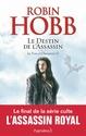 [Hobb, Robin] Le fou et l'assassin (tome 6) le destin de l'assassin 71ezze10