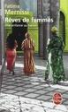[Mernissi, Fatima] Rêves de femmes: une enfance au harem 81vr6210