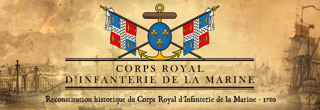 Corps Royal d'Infanterie de la Marine