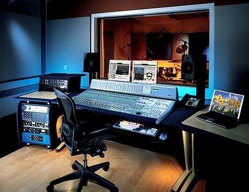 Montar un Home-Studio Económico. 25c32510