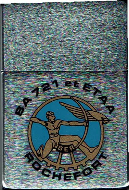 Collec du chef : TDM Légion Armée de l'Air Marine Nationale Ba721e10