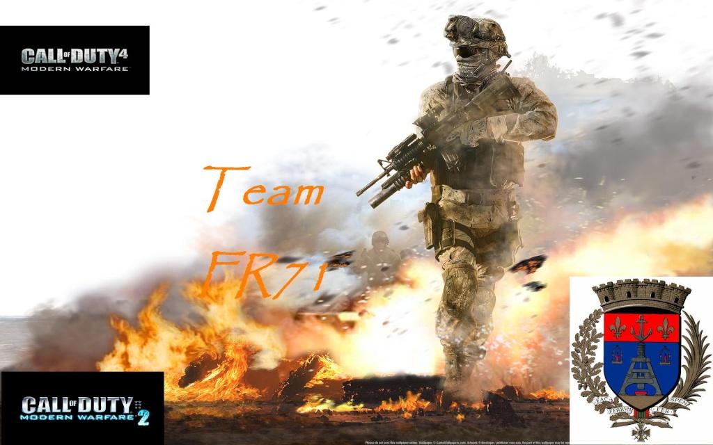 la team FR71