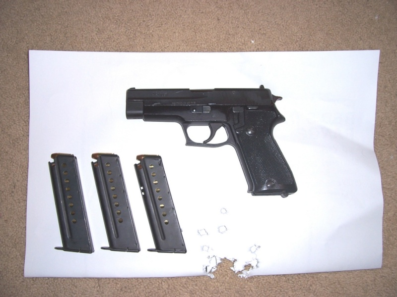"""P220 """"assembled by RPS"""" Tn_10010"""