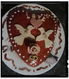 Gâteaux de la saint-valentin - Page 10 14553910