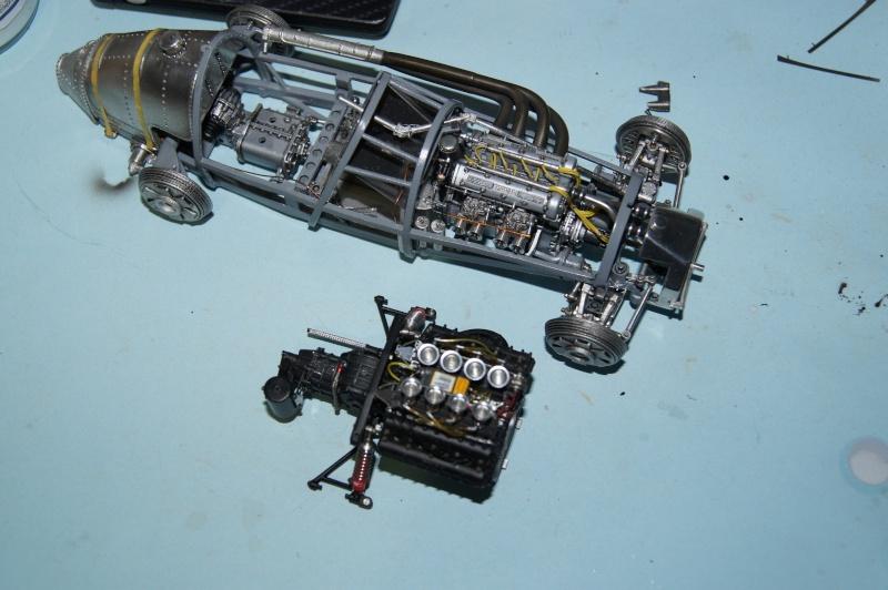 McLaren M7A, Bruce McLaren, 1968. Dsc08631