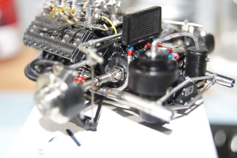 McLaren M7A, Bruce McLaren, 1968. Dsc08739