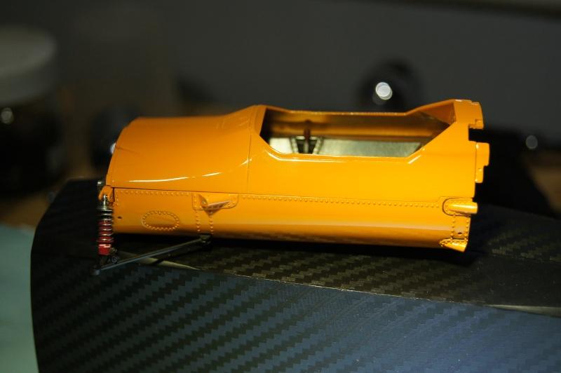 McLaren M7A 1968, Bruce McLaren. Model Factory Hiro, 1/20. - Page 2 Dsc09018