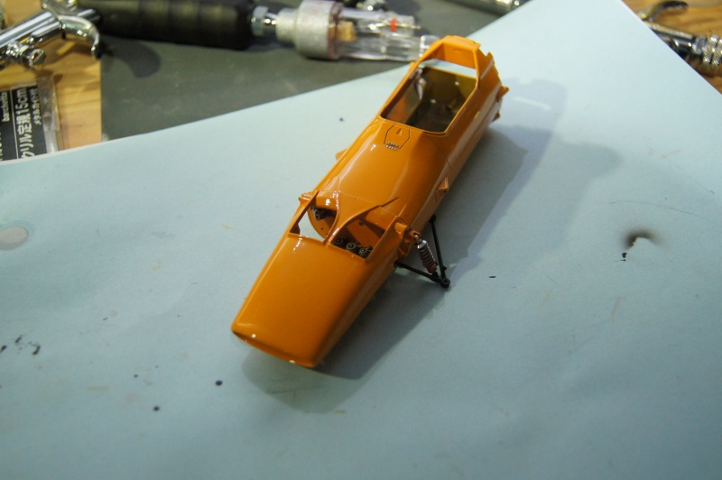 McLaren M7A 1968, Bruce McLaren. Model Factory Hiro, 1/20. - Page 2 Dsc09022