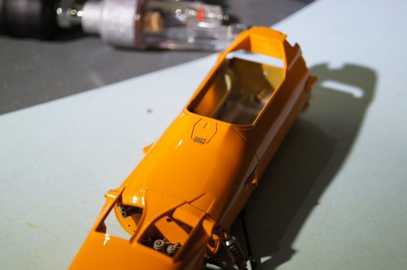 McLaren M7A 1968, Bruce McLaren. Model Factory Hiro, 1/20. - Page 2 Dsc09024