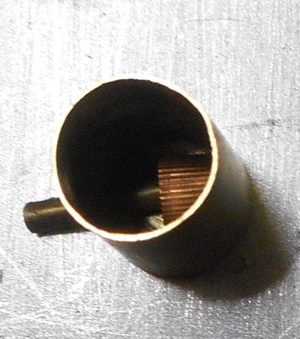 fabrication de cartouches a broche pour révolvers  Dscn2517