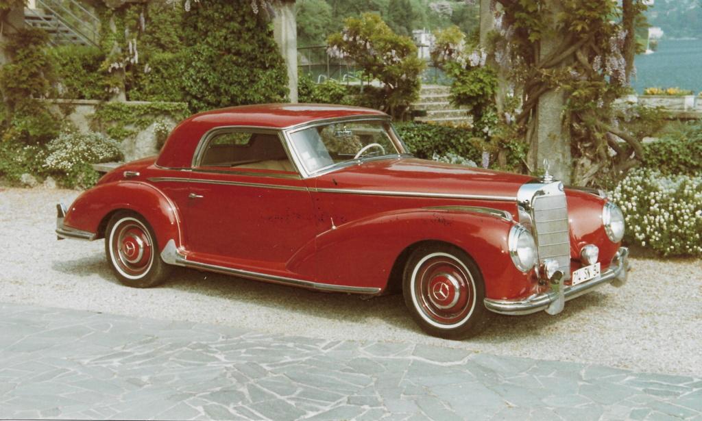 300 d Adenauer à vendre 300s11