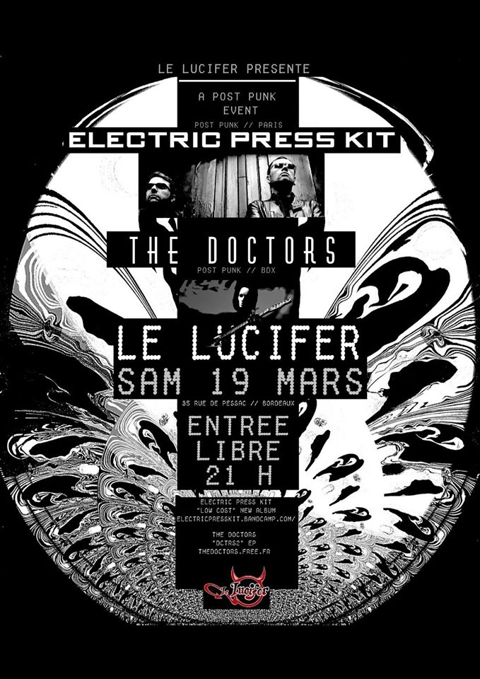 """ELECTRIC PRESS KIT """"LOW COST"""" Nouvel album! Bdx_1911"""