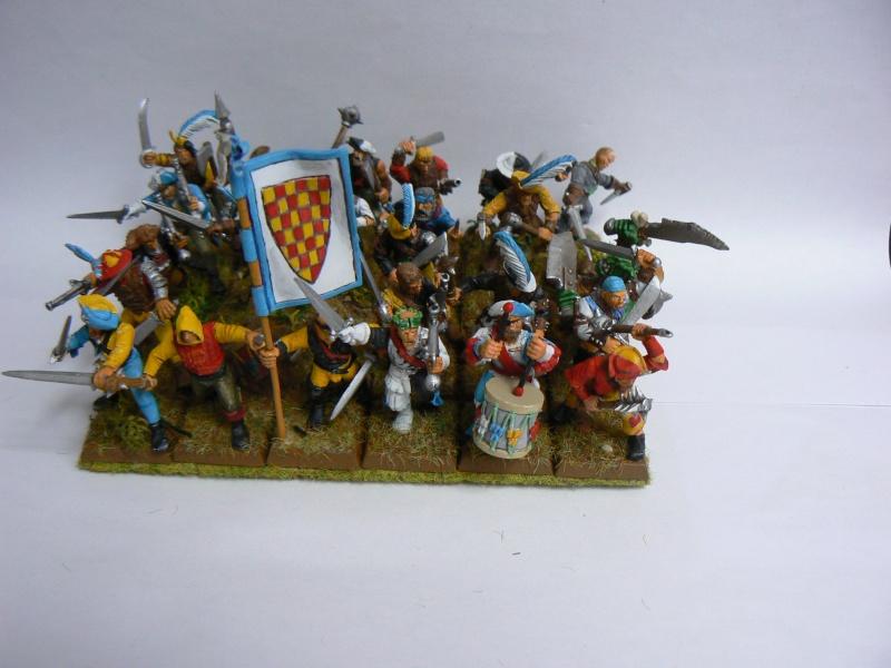 Mon Armée de L'Empire traditionnelle. 1a11