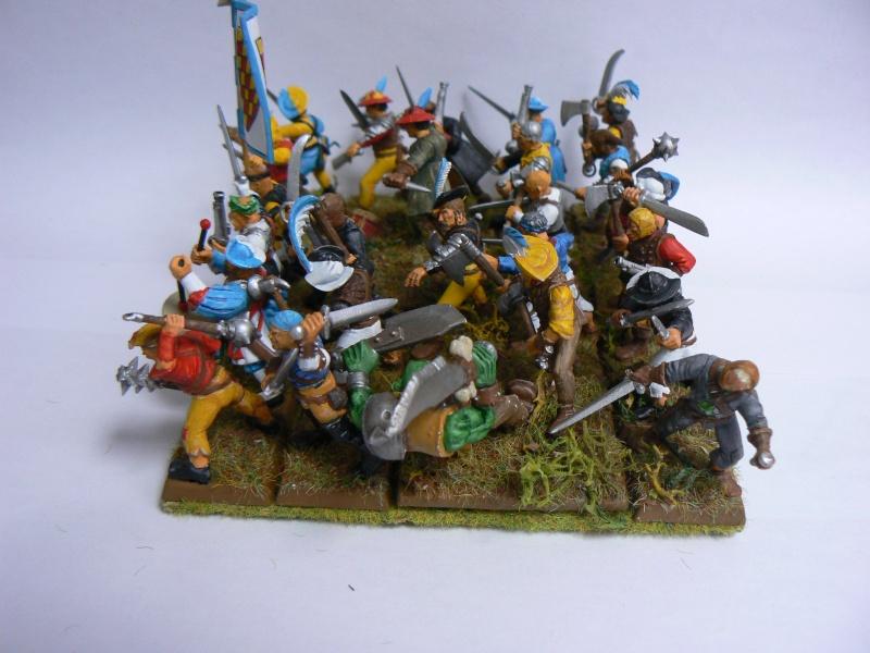 Mon Armée de L'Empire traditionnelle. 1b10