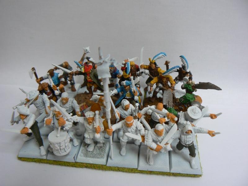 Mon Armée de L'Empire traditionnelle. P1140113