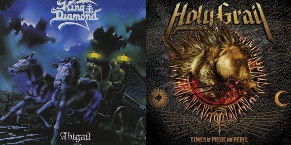 MetalHeart: Prog de la semaine. Semain10