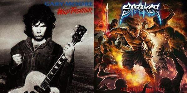 MetalHeart: Prog de la semaine. Semain13