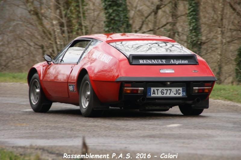 [07] 28/02/2016 - 6ème rassemblement Passion Auto Sport  - Page 5 Dsc05100