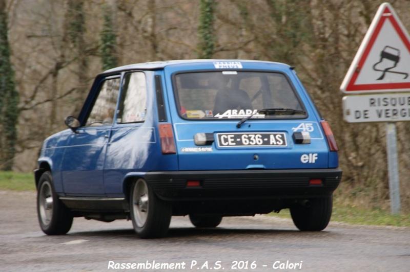 [07] 28/02/2016 - 6ème rassemblement Passion Auto Sport  - Page 6 Dsc05208