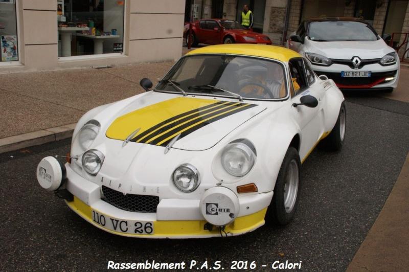 [07] 28/02/2016 - 6ème rassemblement Passion Auto Sport  - Page 2 Dsc05233