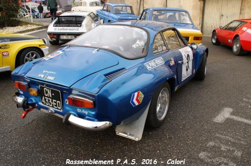[07] 28/02/2016 - 6ème rassemblement Passion Auto Sport  - Page 3 Dsc05274
