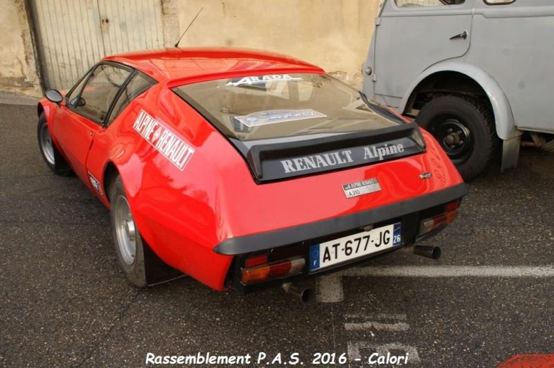 [07] 28/02/2016 - 6ème rassemblement Passion Auto Sport  - Page 4 Dsc05287
