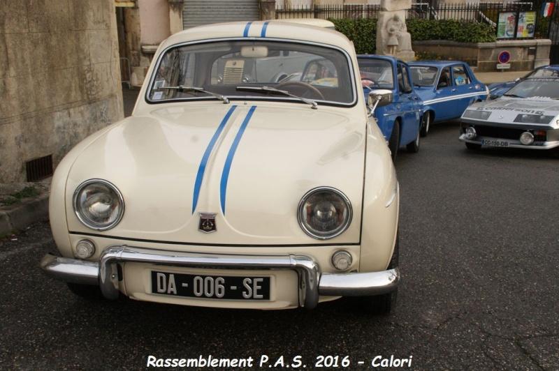 [07] 28/02/2016 - 6ème rassemblement Passion Auto Sport  - Page 4 Dsc05291