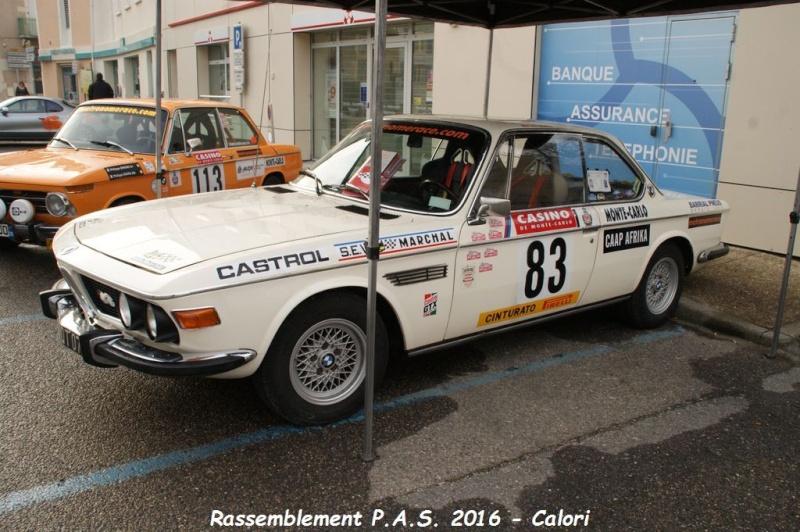 [07] 28/02/2016 - 6ème rassemblement Passion Auto Sport  - Page 4 Dsc05311