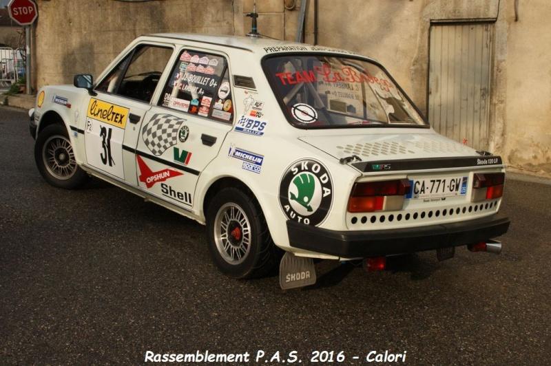 [07] 28/02/2016 - 6ème rassemblement Passion Auto Sport  - Page 4 Dsc05318