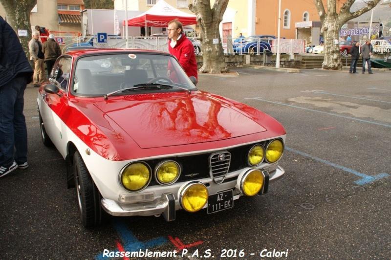 [07] 28/02/2016 - 6ème rassemblement Passion Auto Sport  - Page 4 Dsc05320