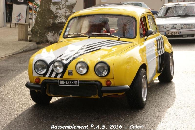 [07] 28/02/2016 - 6ème rassemblement Passion Auto Sport  - Page 4 Dsc05321