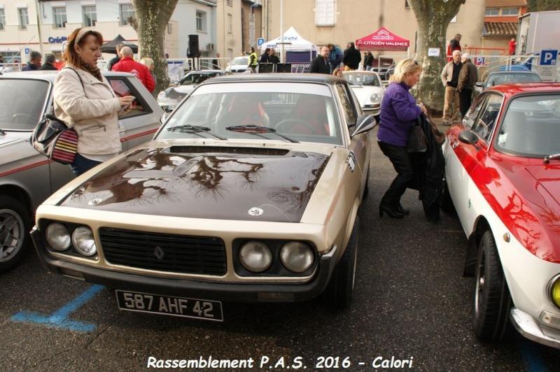 [07] 28/02/2016 - 6ème rassemblement Passion Auto Sport  - Page 4 Dsc05322