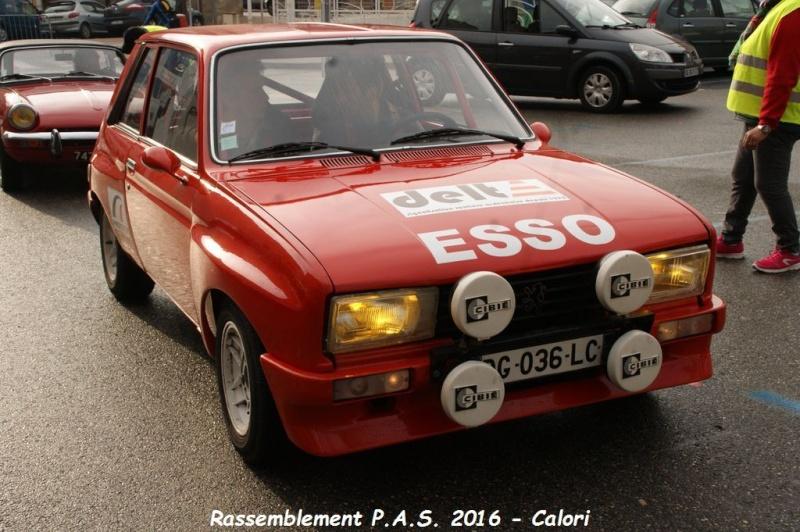 [07] 28/02/2016 - 6ème rassemblement Passion Auto Sport  - Page 5 Dsc05335