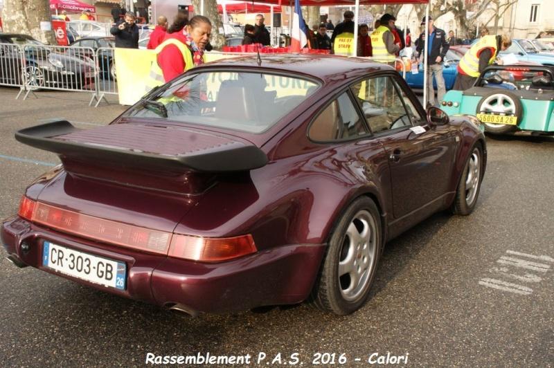 [07] 28/02/2016 - 6ème rassemblement Passion Auto Sport  - Page 6 Dsc05343