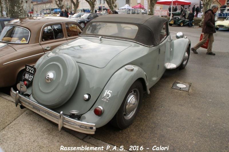 [07] 28/02/2016 - 6ème rassemblement Passion Auto Sport  - Page 6 Dsc05349