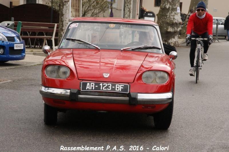 [07] 28/02/2016 - 6ème rassemblement Passion Auto Sport  - Page 6 Dsc05351