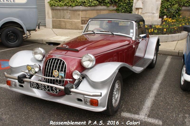 [07] 28/02/2016 - 6ème rassemblement Passion Auto Sport  - Page 6 Dsc05352
