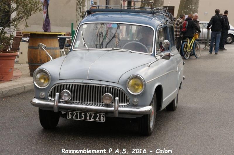 [07] 28/02/2016 - 6ème rassemblement Passion Auto Sport  - Page 6 Dsc05353