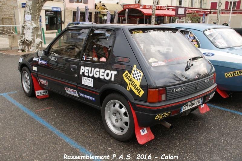 [07] 28/02/2016 - 6ème rassemblement Passion Auto Sport  - Page 6 Dsc05354