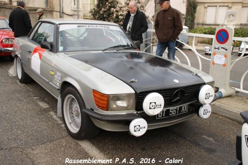 [07] 28/02/2016 - 6ème rassemblement Passion Auto Sport  - Page 6 Dsc05355