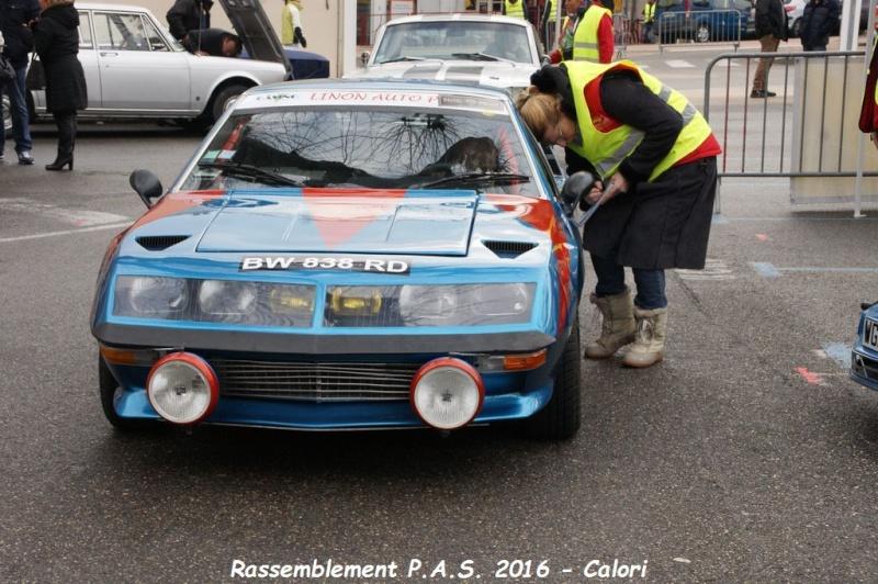 [07] 28/02/2016 - 6ème rassemblement Passion Auto Sport  - Page 6 Dsc05360