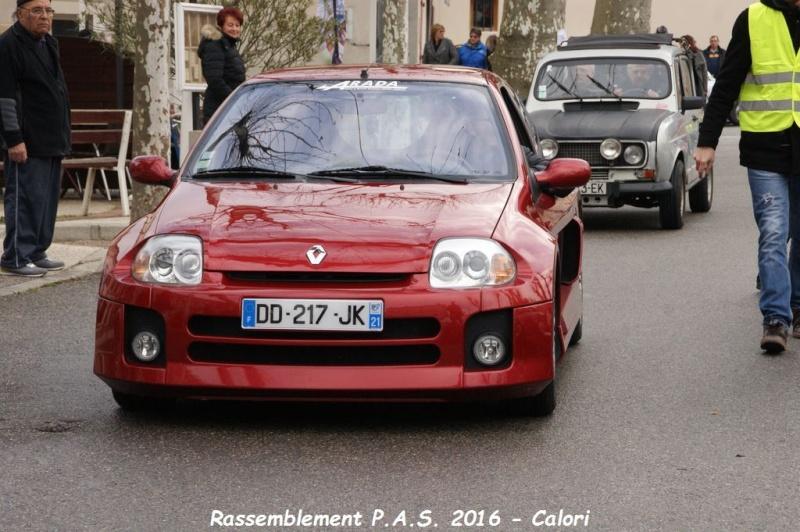 [07] 28/02/2016 - 6ème rassemblement Passion Auto Sport  - Page 6 Dsc05375