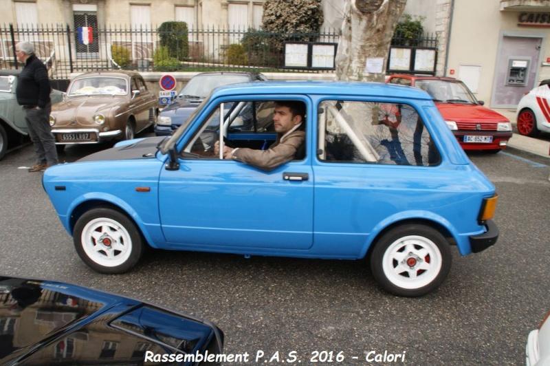 [07] 28/02/2016 - 6ème rassemblement Passion Auto Sport  - Page 6 Dsc05377